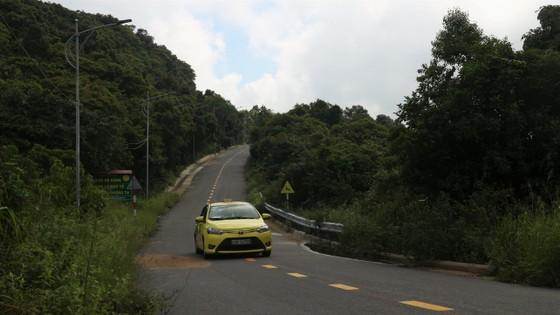 Thí điểm quản lý du khách trên bán đảo Sơn Trà ảnh 1