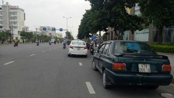 Đà Nẵng cấm dừng, đỗ trên tuyến đường Ngô Quyền, Ngũ Hành Sơn ảnh 4