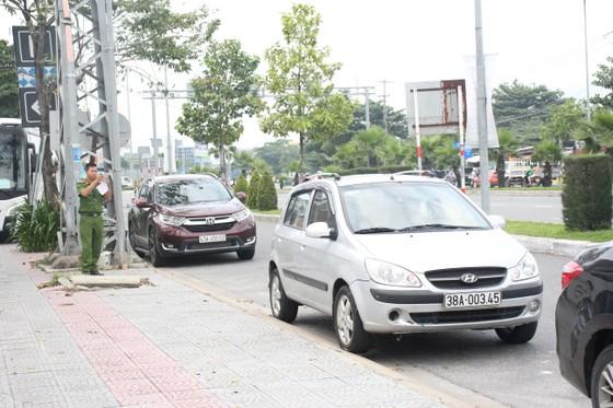 Đà Nẵng cấm dừng, đỗ trên tuyến đường Ngô Quyền, Ngũ Hành Sơn ảnh 1
