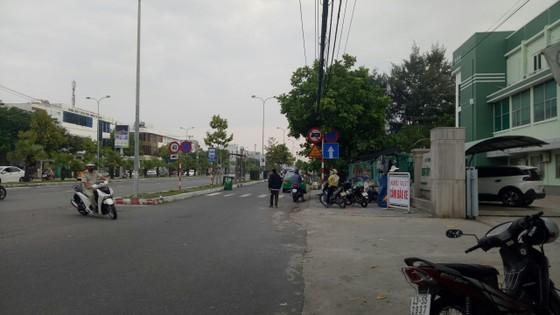 Đà Nẵng cấm dừng, đỗ trên tuyến đường Ngô Quyền, Ngũ Hành Sơn ảnh 6