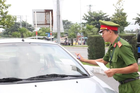 Đà Nẵng cấm dừng, đỗ trên tuyến đường Ngô Quyền, Ngũ Hành Sơn ảnh 2