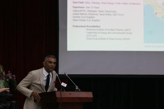 Dự án Điều chỉnh Quy hoạch chung TP Đà Nẵng: Nhiều ý kiến phản biện về lĩnh vực kinh tế ảnh 2
