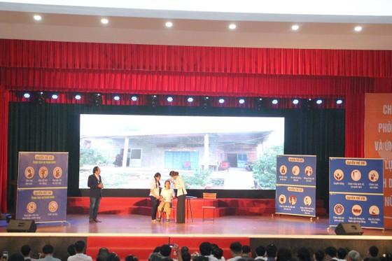 Xây dựng thành phố Đà Nẵng an toàn, thân thiện với phụ nữ và trẻ em ảnh 1
