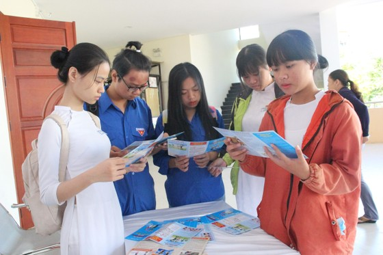 Xây dựng thành phố Đà Nẵng an toàn, thân thiện với phụ nữ và trẻ em ảnh 2