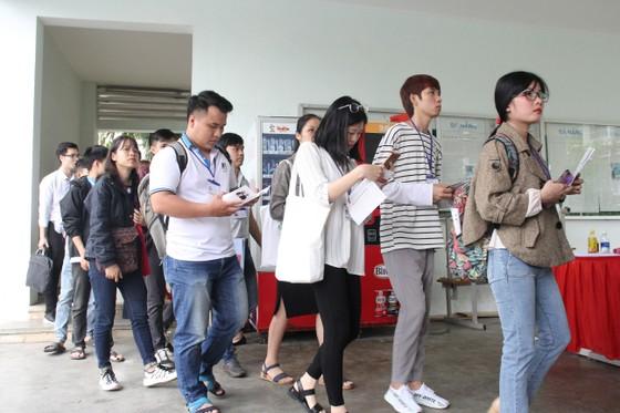 Ngày hội việc làm Nhật Bản tại Đà Nẵng ảnh 2