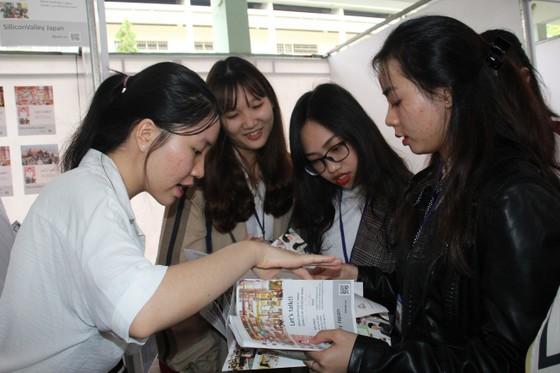 Ngày hội việc làm Nhật Bản tại Đà Nẵng ảnh 3