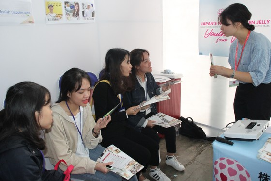 Ngày hội việc làm Nhật Bản tại Đà Nẵng ảnh 1