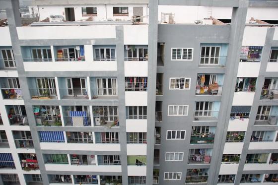 Sở Xây dựng Đà Nẵng yêu cầu khẩn trương công tác bảo đảm an toàn tuyệt đối cho người dân ảnh 1