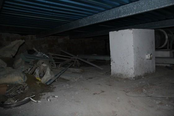 Sở Xây dựng Đà Nẵng yêu cầu khẩn trương công tác bảo đảm an toàn tuyệt đối cho người dân ảnh 2
