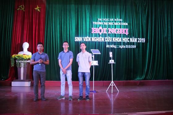 Phát triển hệ sinh thái khởi nghiệp Đà Nẵng: Trường học là nơi ươm tạo đầu tiên của startup ảnh 2