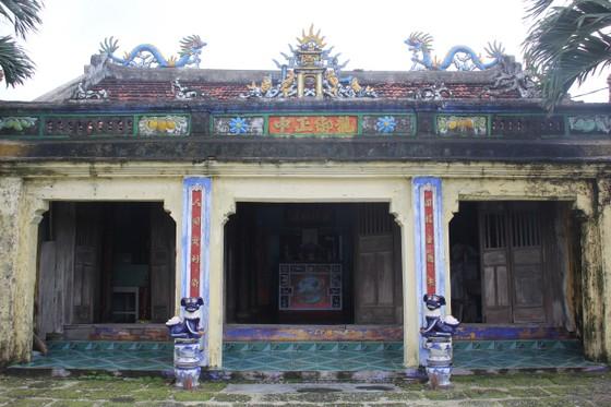 Khu du lịch cộng đồng Nam Ô: Phát triển du lịch gắn với bảo tồn di sản ảnh 9