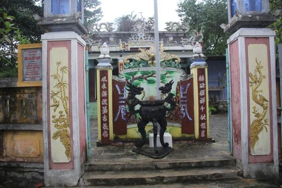 Khu du lịch cộng đồng Nam Ô: Phát triển du lịch gắn với bảo tồn di sản ảnh 10