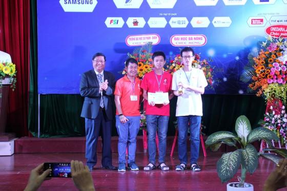 Hơn 700 tài năng công nghệ thông tin trong nước và quốc tế tham dự cuộc thi Procon tại Đà Nẵng ảnh 2