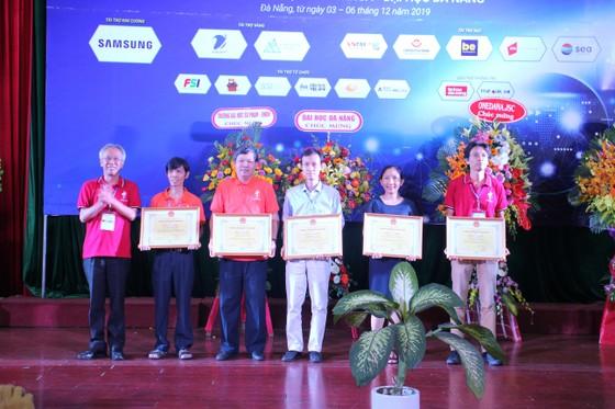 Hơn 700 tài năng công nghệ thông tin trong nước và quốc tế tham dự cuộc thi Procon tại Đà Nẵng ảnh 3
