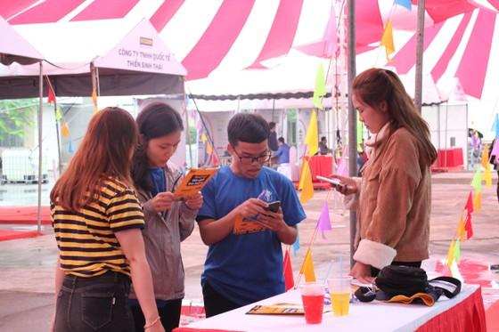 Hơn 700 tài năng công nghệ thông tin trong nước và quốc tế tham dự cuộc thi Procon tại Đà Nẵng ảnh 5