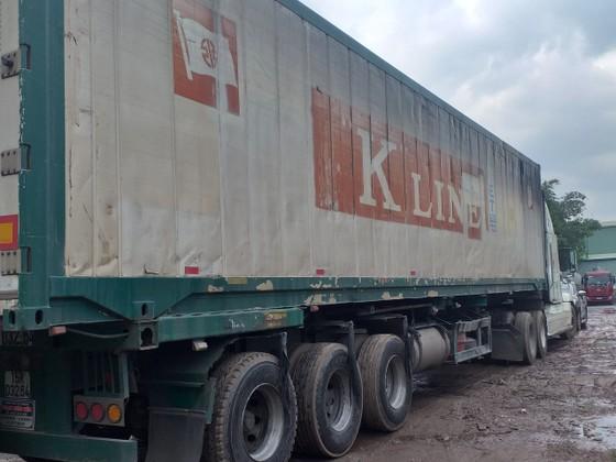 Tạm giữ 137 kiện hàng hóa có xuất xứ Trung Quốc ảnh 2