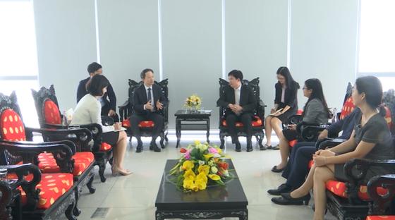 Bổ nhiệm Tổng lãnh sự Hàn Quốc tại Đà Nẵng ảnh 1