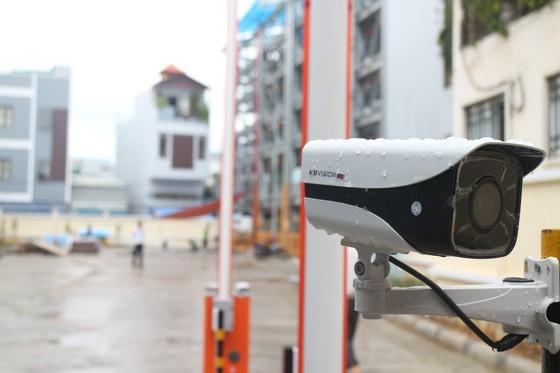 Bắt đầu thu phí bãi giữ xe thông minh đầu tiên tại Đà Nẵng ảnh 8