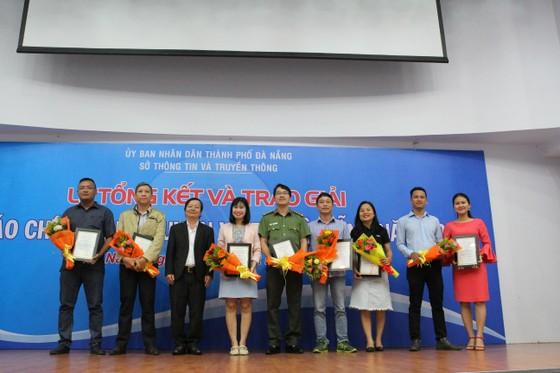 Gần 400 tác phẩm tuyên truyền về Đà Nẵng tại Giải Báo chí năm 2019 ảnh 1