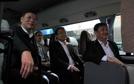 Năm 2020 Đà Nẵng- Huế bắt đầu có tuyến xe buýt liên tỉnh  ảnh 3