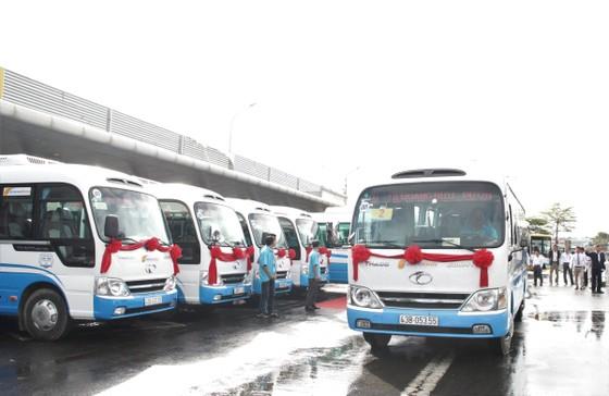 Năm 2020 Đà Nẵng- Huế bắt đầu có tuyến xe buýt liên tỉnh  ảnh 2