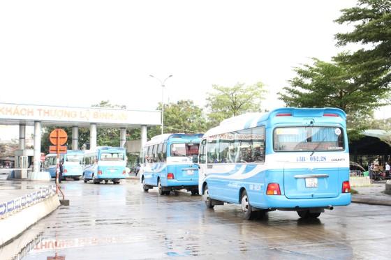 Năm 2020 Đà Nẵng- Huế bắt đầu có tuyến xe buýt liên tỉnh  ảnh 1