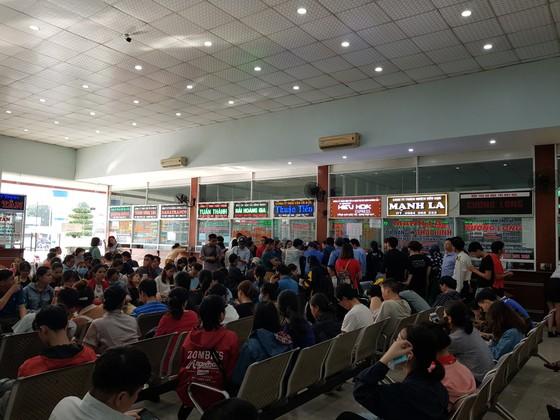 Đà Nẵng: Đảm bảo xe phục vụ trong dịp Tết Nguyên đán ảnh 1