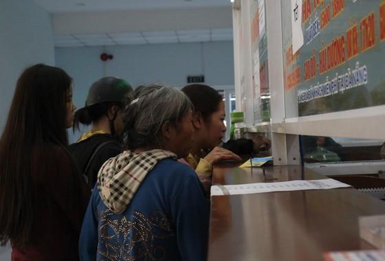 Đà Nẵng: Đảm bảo xe phục vụ trong dịp Tết Nguyên đán ảnh 2