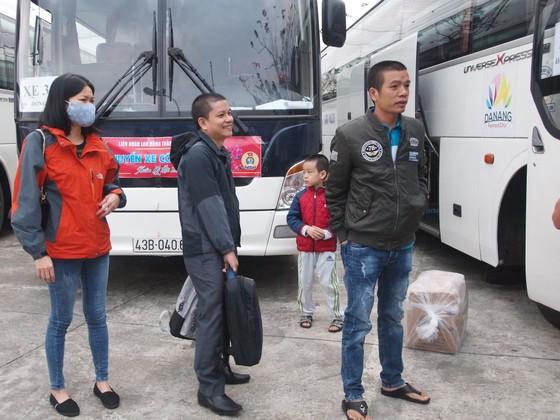 Đà Nẵng: Đảm bảo xe phục vụ trong dịp Tết Nguyên đán ảnh 3