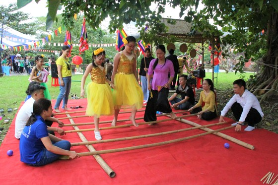 Đà Nẵng tái hiện phiên chợ ngày Tết nhân dịp Xuân Canh Tý 2020 ảnh 4