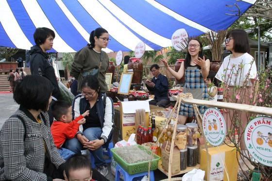 Đà Nẵng tái hiện phiên chợ ngày Tết nhân dịp Xuân Canh Tý 2020 ảnh 1