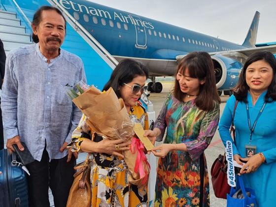 Đà Nẵng chào đón những vị khách đầu tiên nhân dịp Xuân Canh Tý 2020  ảnh 1