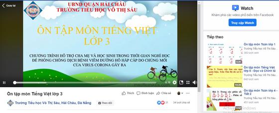 Đà Nẵng: Sinh viên nghỉ học đến hết ngày 16-2, học sinh dự kiến học trực tuyến ảnh 2
