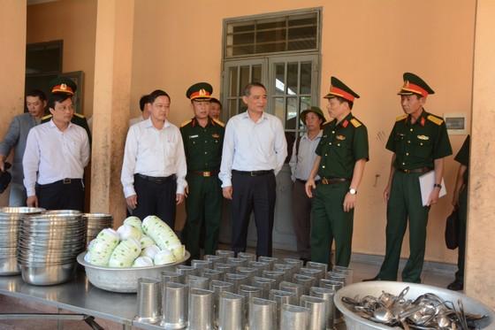 Đà Nẵng: Vệ sinh môi trường để tránh lây lan dịch nCoV ảnh 1