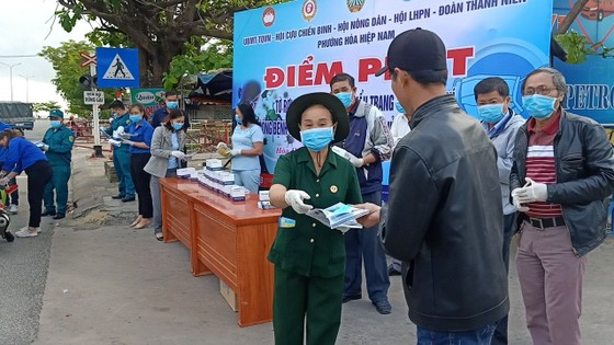 Đẩy mạnh công tác tập hợp, tuyên truyền hiệu quả với Hội Cựu chiến binh TP Đà Nẵng ảnh 1