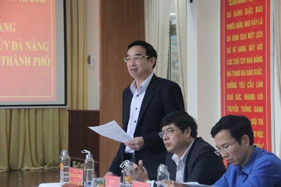Đẩy mạnh công tác tập hợp, tuyên truyền hiệu quả với Hội Cựu chiến binh TP Đà Nẵng ảnh 2