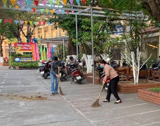 Học sinh, sinh viên Đà Nẵng đi học lại từ ngày 17-2 ảnh 1