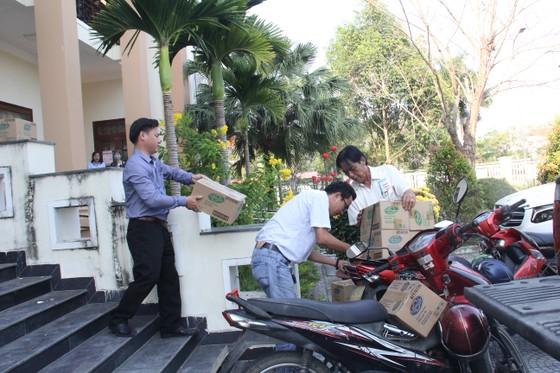 Học sinh, sinh viên Đà Nẵng đi học lại từ ngày 17-2 ảnh 4