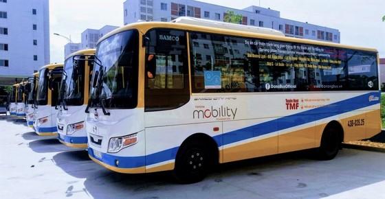 Tổng kết dự án Cải thiện hành lang giao thông đô thị TP Đà Nẵng ảnh 1