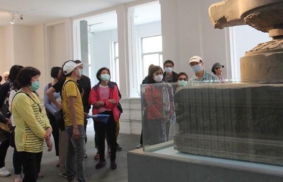 Đà Nẵng đưa ra nhiều giải pháp 'cứu' ngành du lịch ảnh 1