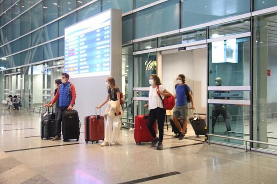Đường bay Viêng Chăn (Lào) - Đà Nẵng chính thức khai thác từ ngày 29-3 ảnh 1