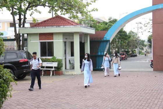 Đà Nẵng: Tăng cường các hoạt động chống dịch Covid-19 khi học sinh đi học  ảnh 1