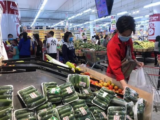 Đà Nẵng: 120 tỷ đồng dự trữ hàng hóa thiết yếu phục vụ cách ly tập trung ảnh 1