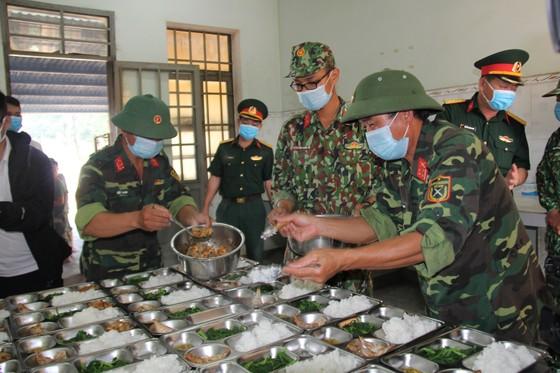 Đà Nẵng thu phí cách ly tập trung đối với người đến từ Hà Nội và TPHCM ảnh 1