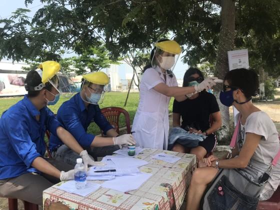 Đà Nẵng kiểm tra 44.000 hành khách qua cửa ngõ ra vào thành phố ảnh 2