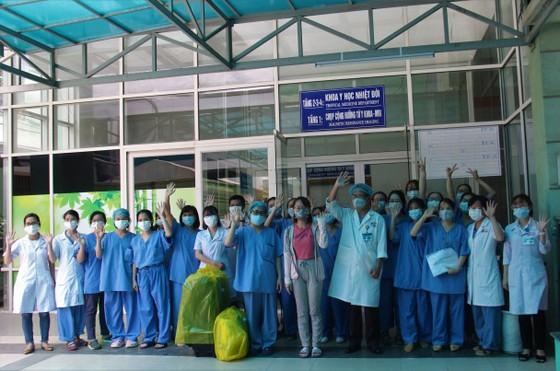 Đà Nẵng kiểm tra 44.000 hành khách qua cửa ngõ ra vào thành phố ảnh 1