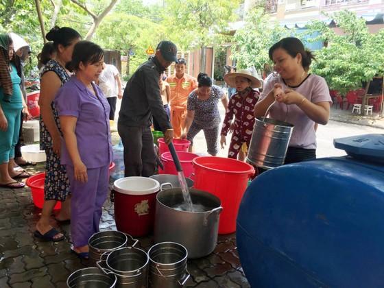 Đà Nẵng: Giám đốc sở TNMT trực tiếp điều hành thủy điện xả nước  ảnh 2