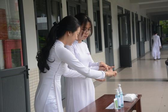 Đà Nẵng: Thực hiện hiệu quả các biện pháp giãn cách xã hội ảnh 4