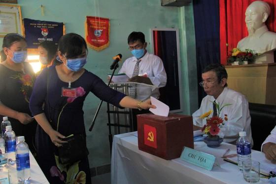 Công tác chuẩn bị đại hội Đảng các cấp tại quận Sơn Trà ảnh 1