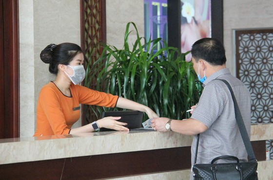 Tái khởi động thị trường du lịch Đà Nẵng với kì nghỉ lễ 30-4 và 1-5 ảnh 2